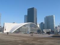 MonCourbevoie.com - La Défense