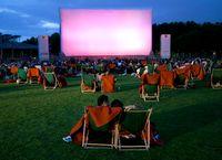 Cinema-plein-air