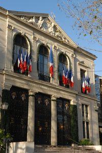 Mairie Courbevoie 030 - redim