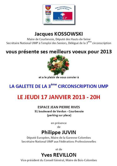 INVITATION_17 JANVIER 2013