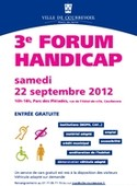 Form handicap Courbevoie