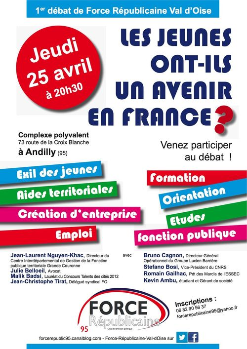 Flyer débat andilly