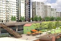 Berges Courbevoie