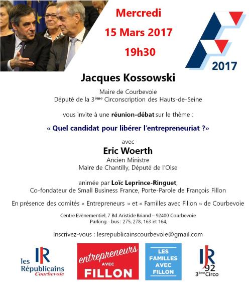 Invitation 15 mars