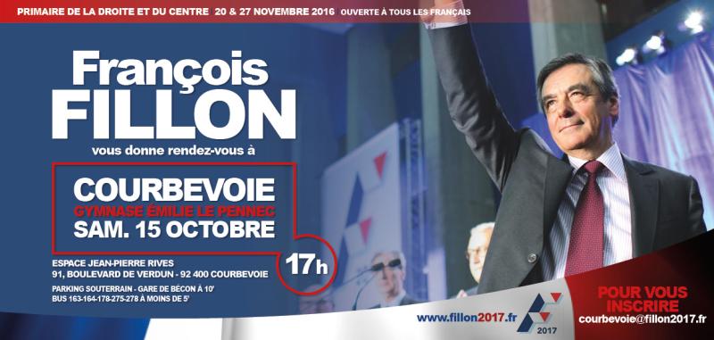 FF Courbevoie - 15 octobre