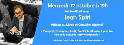 Jean Spiri - 12-10-2016 19h